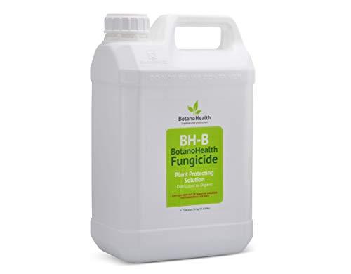 BOTANOHEALTH Botano Health Natural Organic Fungicide Insecticide Spray Pest Control (1.32Gallon)