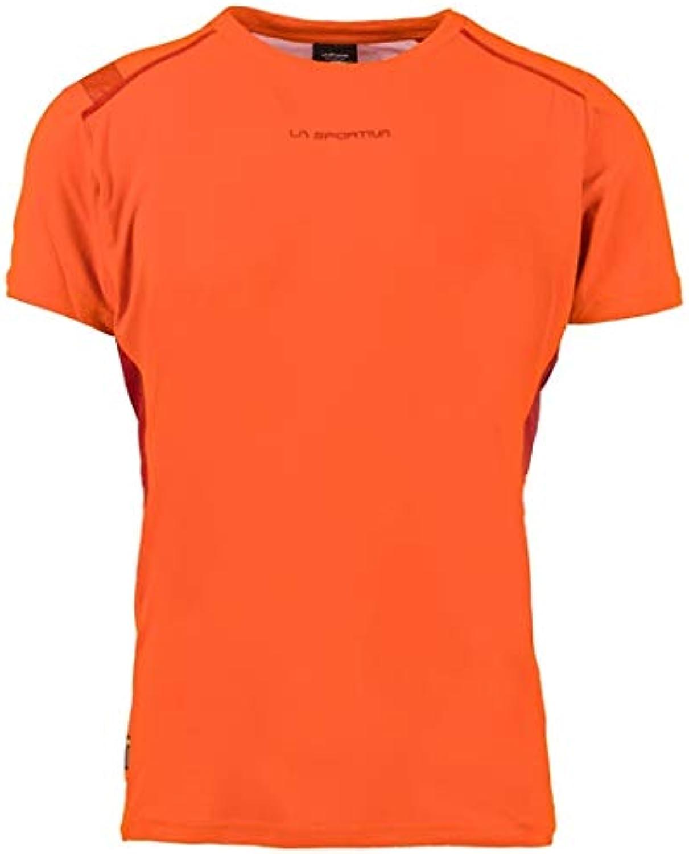 La Sportiva Herren Blitz t-Shirt Funktionsshirt neu neu neu B07PPX8TTX  Berühmter Laden c51762