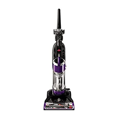 Bissell Cleanview Plus Upright Bagless Vacuum and Carpet Cleaner, 1822