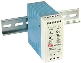 DIN Rail Power Supplies 60W 12V 5A