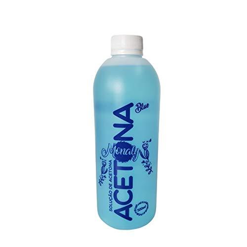 Acetona Monaly 500ml