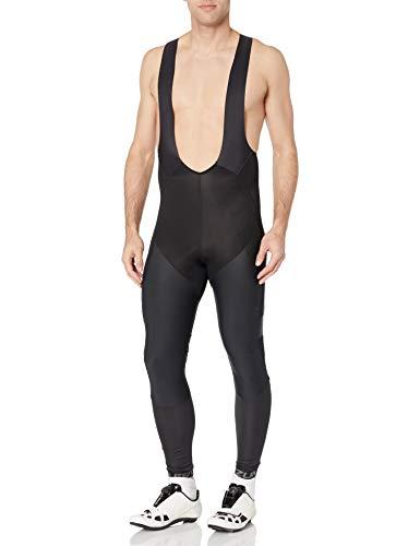 small Pearl iZUMi Pro Pursuit Cycling.Bib shorts, black, large