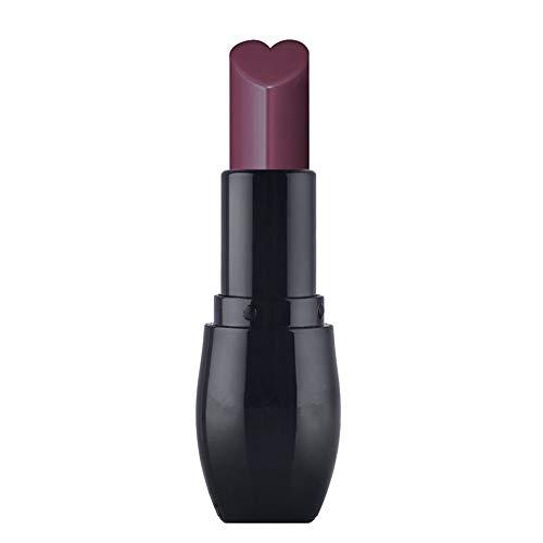 Pwtchenty Matte Lippenstift Set,Langlebige Samt Lipstick Lippenstift Wasserdichte Langlebige Matte...