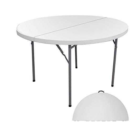 Table de Réception Pliante