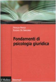 Fondamenti di psicologia giuridica