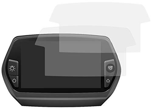 Honju Bike AntiReflex, Displayfolie, Bosch Nyon
