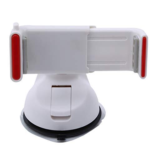 GHJUU Autotelefonhalterung Klimaanlage Steckdosenhalterung Armaturenbretthalterung Windschutzscheibenhalterung Multifunktionale Autotelefonhalter