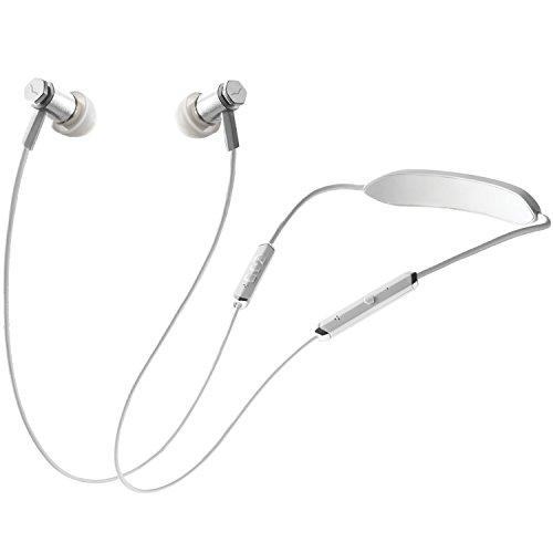 V-MODA Forza Metallo Wireless (White)