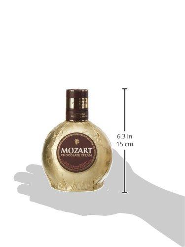 Mozart - Chocolate Cream Gold - 0,5 Liter - 2