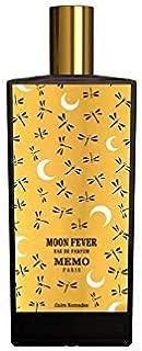 Memo Paris Moon fever by memo paris for unisex - 2.53 Ounce edp spray, 2.53 Ounce