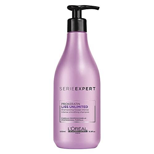 L'Oréal Professionnel Paris Shampoo Anti Crespo - 500 ml