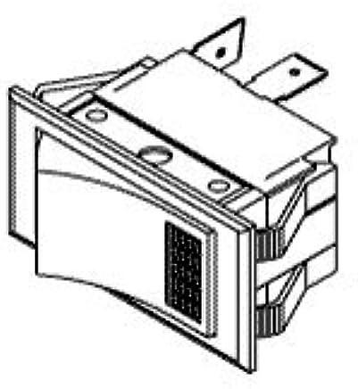 Amazon Com Power Switch For Gendex Gxs016 Industrial Scientific