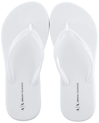 armani jeans scarpe donna ARMANI EXCHANGE Flip Flop PVC+Eva