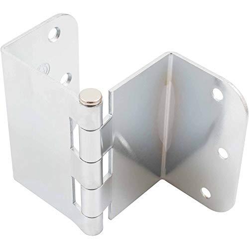 Stone Harbor Hardware, 3.5 inch Swing Clear Offset Door Hinge