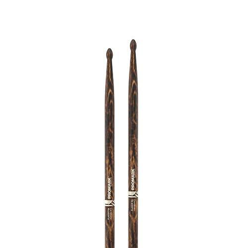 ProMark Drumsticks, klassische Feuerkörnung Klassisch 5a