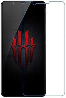 RuiMi Nubia red devil mobile phone 液晶保護フィルム (光沢タイプ) Nubia red devil mobile phone フィルム 液晶画面保護シート スマートフォン スマホ 防気泡加工