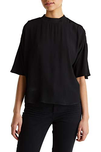 edc by Esprit 040cc1f315 Blusas, 001/Black, L para Mujer