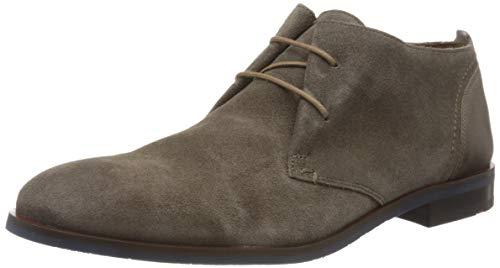 LLOYD Herren Shawn Desert Boots, Grau (Arabica/Taupe 3), 41 EU