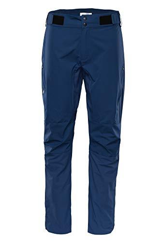 Sweet Protection Hunter Light Pants M Pantalon Homme, Bleu océan, XL