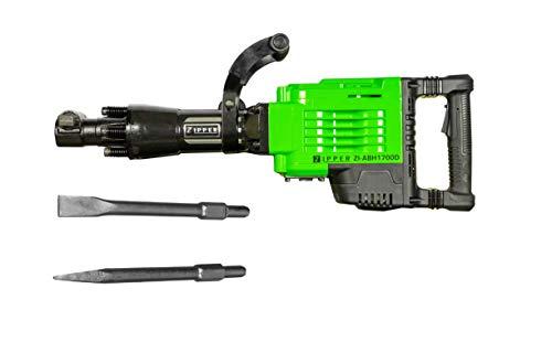 Zipper ZI-ABH1700D Abbruchhammer, 880x350x180