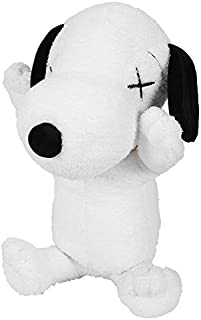 Scallion Lovely Cartoon Snoopy Plush Doll Toys Large Snoopy Doll Dog Plush Toy Animals Valentine's Day Wedding Kid Children Birthday Gift