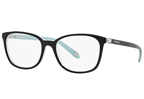 Tiffany & Co. TF 2109-HB Women Eyeglasses RX - able Frame (8193) 53mm