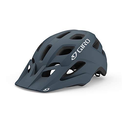 Giro Fixture MIPS Adult Dirt Bike Helmet - Matte Portaro Grey (2021) - Universal Adult (54-61 cm) Montana
