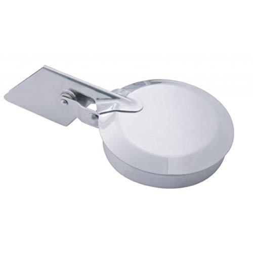 stainless steel rain cap - 1