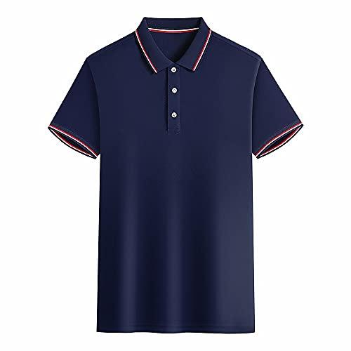 N\P Camiseta de manga corta de verano para hombre y mujer