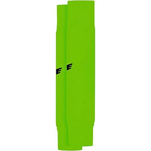 Erima Basic Tube Socks Mixte Adulte, Green Gecko/Noir, FR : XL (Taille Fabricant : 5)