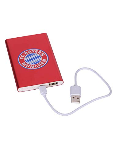 FC Bayern München Powerbank Akku
