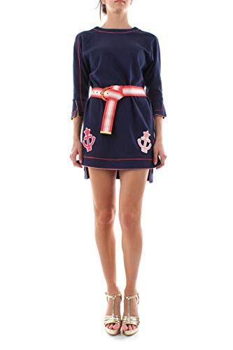 Tailleur con abito Donna Elisabetta Franchi Completo tubino-giacca Rosa TB00192E