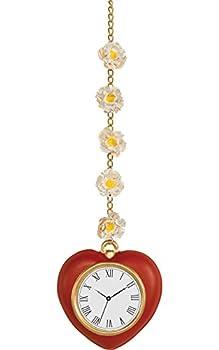 Wizard of Oz Tin Man-Heart Clock 75th Anniversary Edition