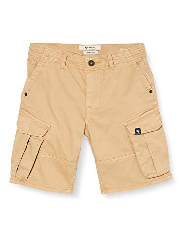 Garcia Kids Jungen O03431_50 Shorts, Beige (Desert 2657), (Herstellergröße: 128)
