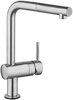 Minta Touch Single-Handle Pull-Out Kitchen Faucet