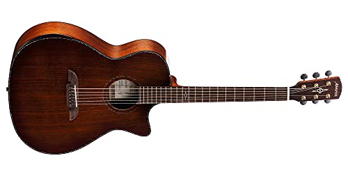 MGA77CEARSHB AC-Gitarre G. AUDIT. SP. MANC. EL. + ARMR.