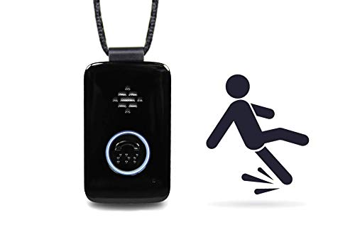 Affordable LifeFone - Voice in Pendant with Fall Detection - 1 Month Plan