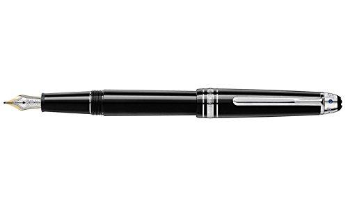 Montblanc Meisterstück Classique Unicef penna stilografica M