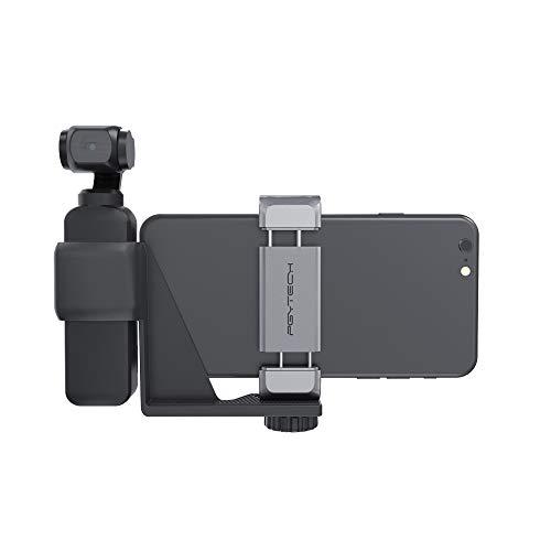 Faironly F¨¹r D-JI O-SMO Pocket Handheld Gimbal Holder Bracket Holder Set f¨¹r O-SMO Pocket Ersatzteile Zubeh?r Zubeh?r O-SMO Pocket Phone Hold