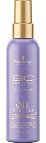 Schwarzkopf Professional BC Bonacure Oil Miracle Barbary Fig & Keratin Conditioning Milk 150ml