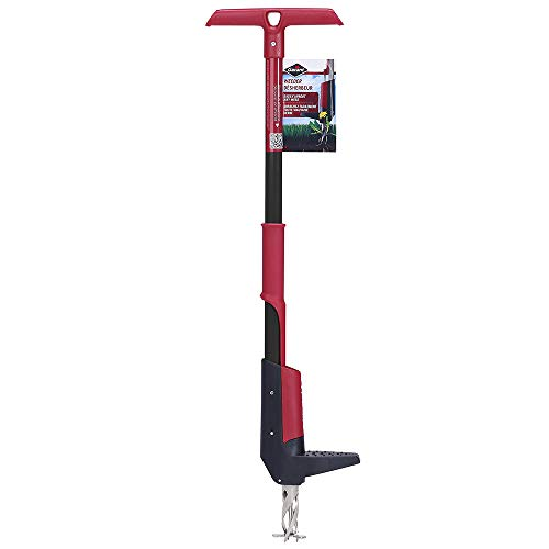 Garant GDW37 Weeder with Sliding Handle, Multiple Colours