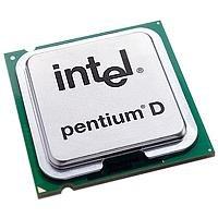 Intel PENTIUM D 915 2.8GHZ SKT775 Prozessor