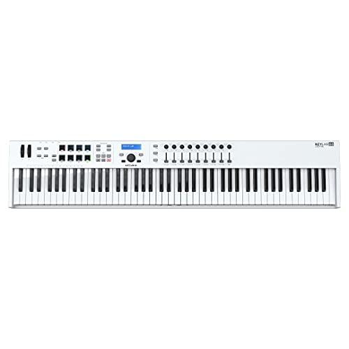 Arturia KeyLab 88 Essential 88-Key MIDI Controller