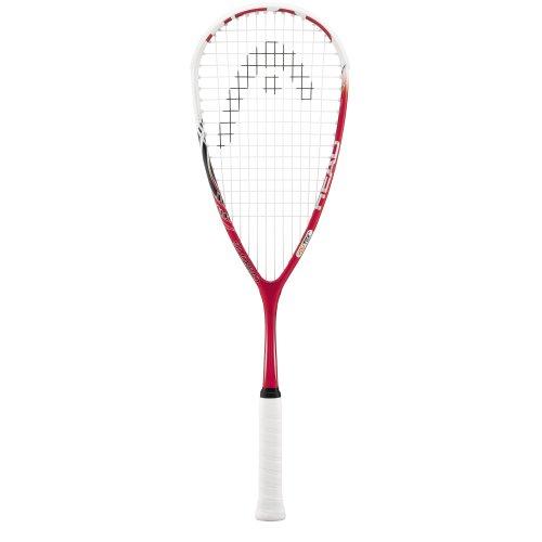 Head Cyano 115 Strung Squash Racquet [Strung]