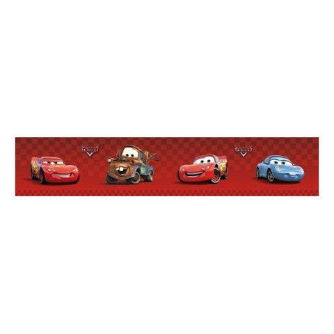Bordüre selbstklebend Cars 42263