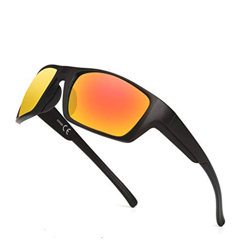 Gafas sol Hombres Deportes aire libre Sunglasses Motocicleta
