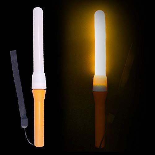 サイリウム ペンライト ライブ 単色 2本 超高輝度LED使用 ペンライト コンサート ストラップ付き 収納ボックス付き 光るおもちゃ ライブスティック 応援グッズ アイドル すとぷりペンライト ヲタ芸 ペンライト