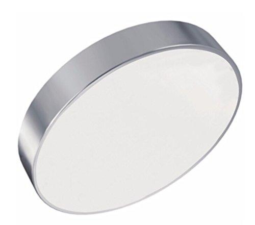 Preisvergleich Produktbild TEVEA® Ultra Flach - LED Deckenleuchte - Aufbauspot (16W-Warmweiss)