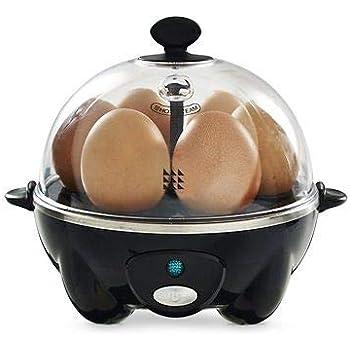 Lakeland Electric 6 Hole Egg Boiler, Poacher & Omelette Maker