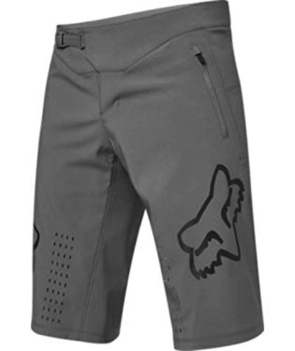Fox MTB-Short Defend Grau Gr. 38